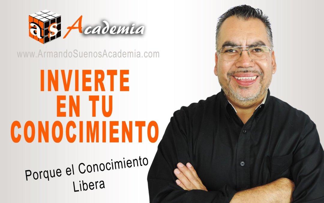 Armando Suenos Academia