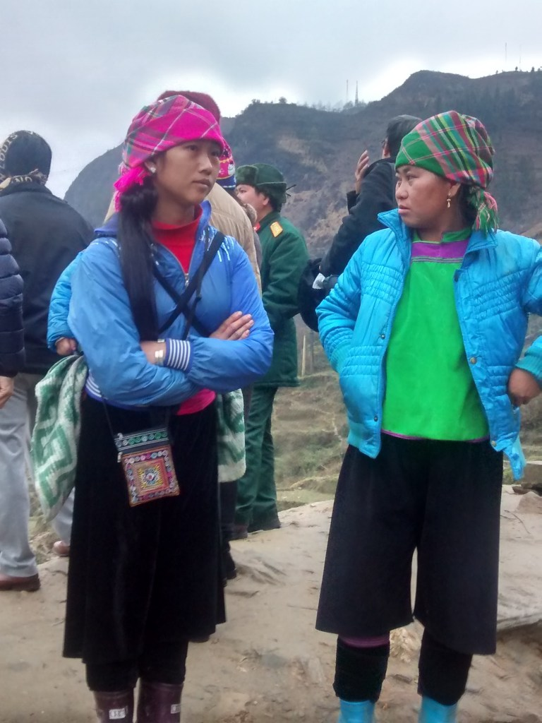 Hamong Girls, qué hacer en Sapa