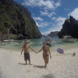 7 Commando Beach El Nido
