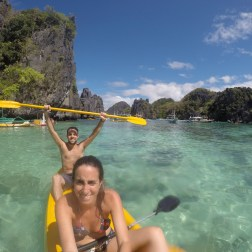 Big Lagoon El Nido Filipinas