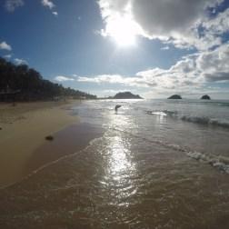Nacpan Beach muy cerca de El Nido