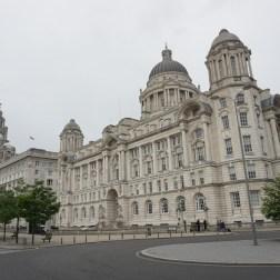 Port Of Liverpool Building, la tercer gracia de Liverpool