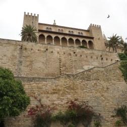 El Palacio de Alundaina