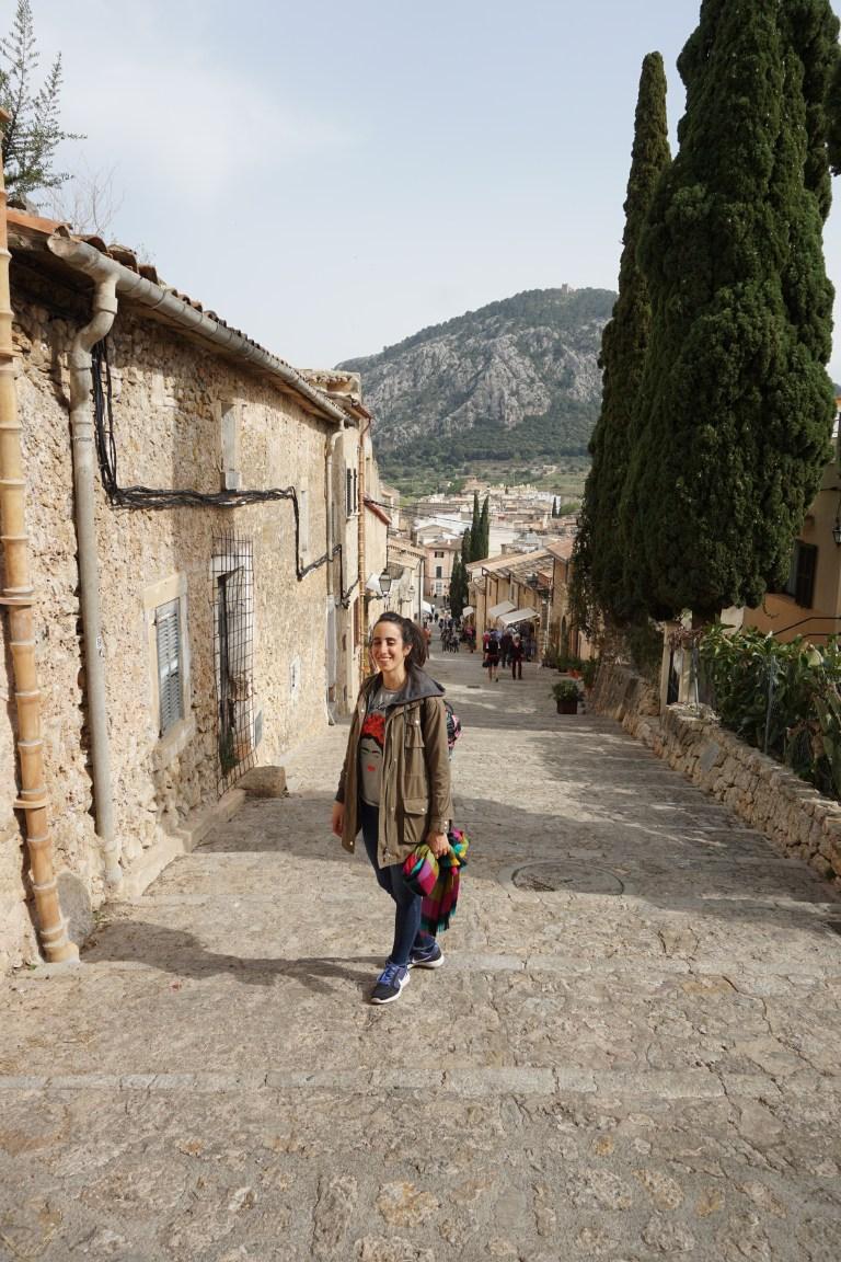 Pollensa que ver en Mallorca