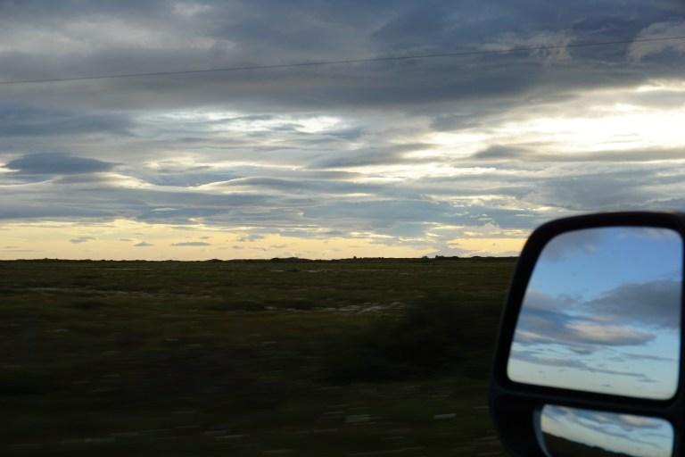 Consejos para viajar a Islandia, rutas