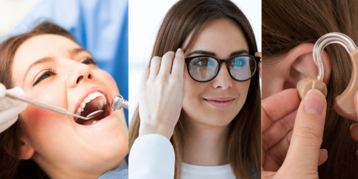 Dental Vision Hearing