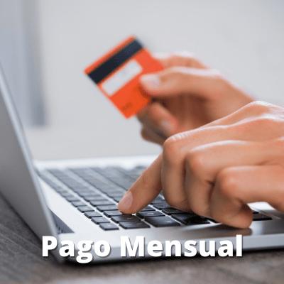 Pago Mensual