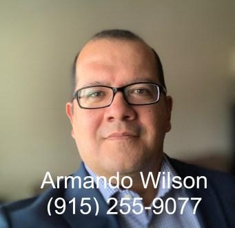 Armando Wilson