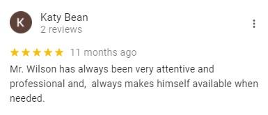 Reviews Katy