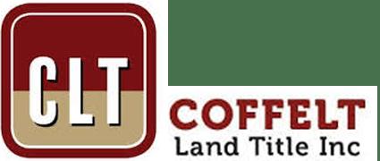 Coffelt Land Title