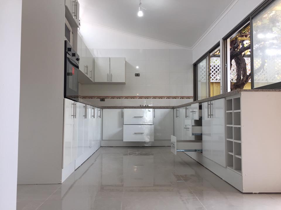 ARMARI design & industrials, muebles de cocina a medida