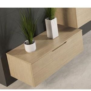 Aprovechar el espacio con el Mobiliario de Baño