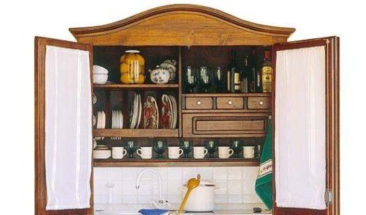 Muebles de cocina a medida con granito