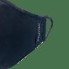 Mascarilla negra clasica 2