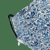 Mascarilla primavera azul 2