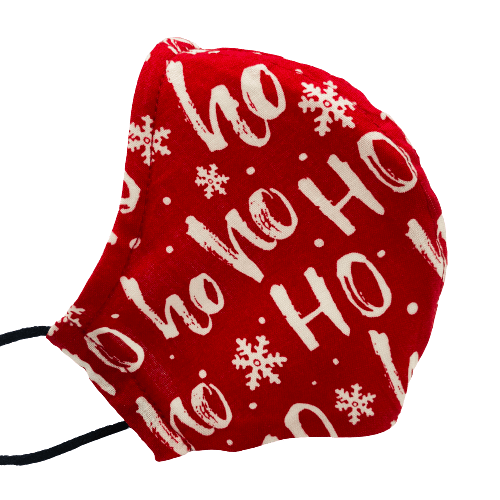 Mascarilla de Navidad Ho Ho ARMATTA 3