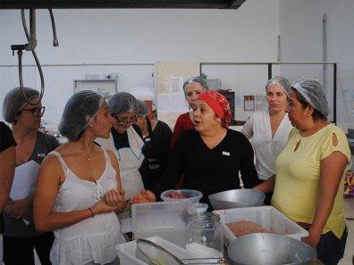 Cozinha Libanesa 42