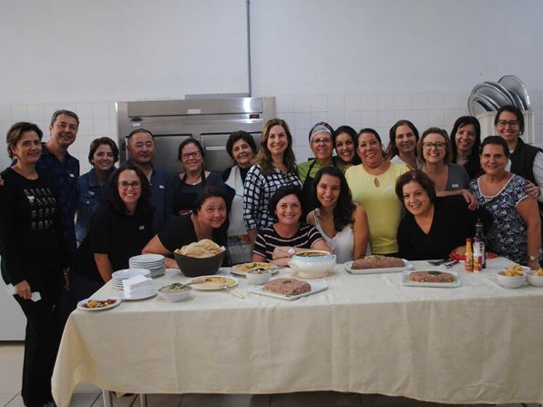 Cozinha Libanesa 56