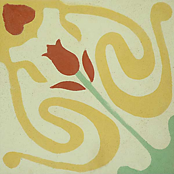 Ladrilho Rosa
