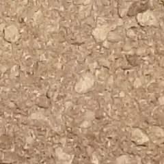 Low Desert Soil
