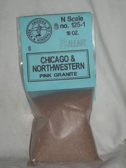 """125 Pink Granite """"Pink Lady"""""""