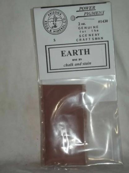 Earth Pigment