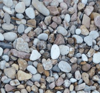 128 Smooth Stone