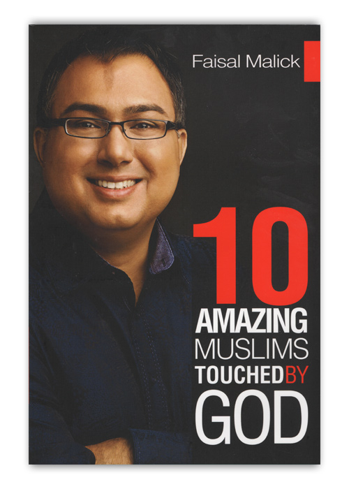 10 Amazing Muslims Touched by God