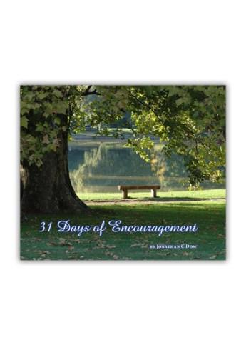31 Days of Encouragement