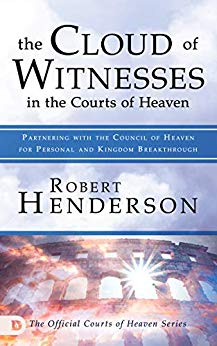 Cloud of Witnesses by Robert Henderson