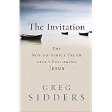 The Invitation by Greg Sidders
