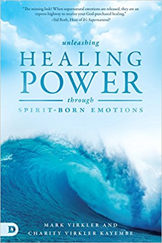 Unleashing Healing Power through Spirit-Born Emotions