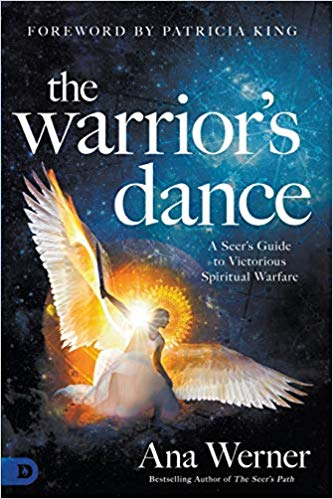 The Warrior's Dance by Ana Werner
