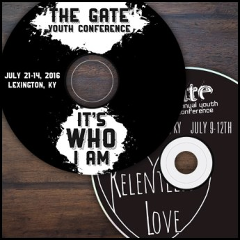 The Gate Youth Conferences