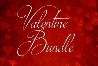 Valentine Blessing Bundle