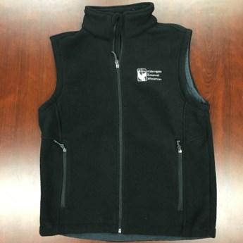 Men's and Women's Fleece Vest