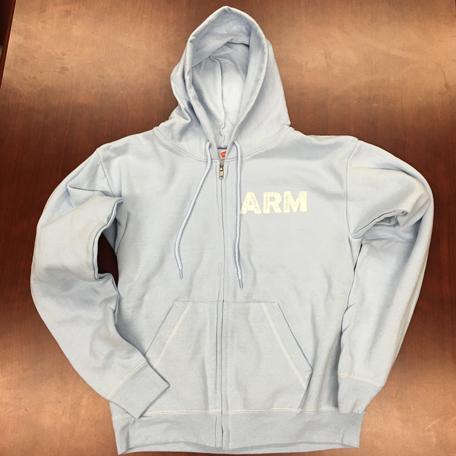 ARM Hoodie