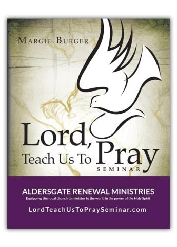 Prayer – Aldersgate Renewal Ministries Online Store