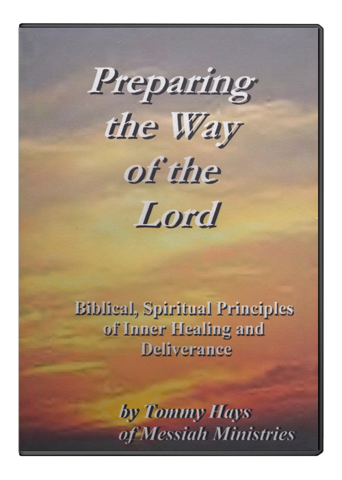 DVD Set: Preparing the Way of the Lord