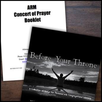 Resource DVDs & CDs