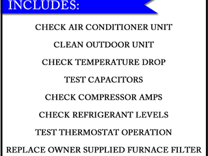 Complete Home Tuneup ARM Building Services Newark Ohio 43055