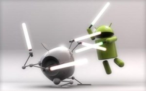 iOS versus Android? No thanks!