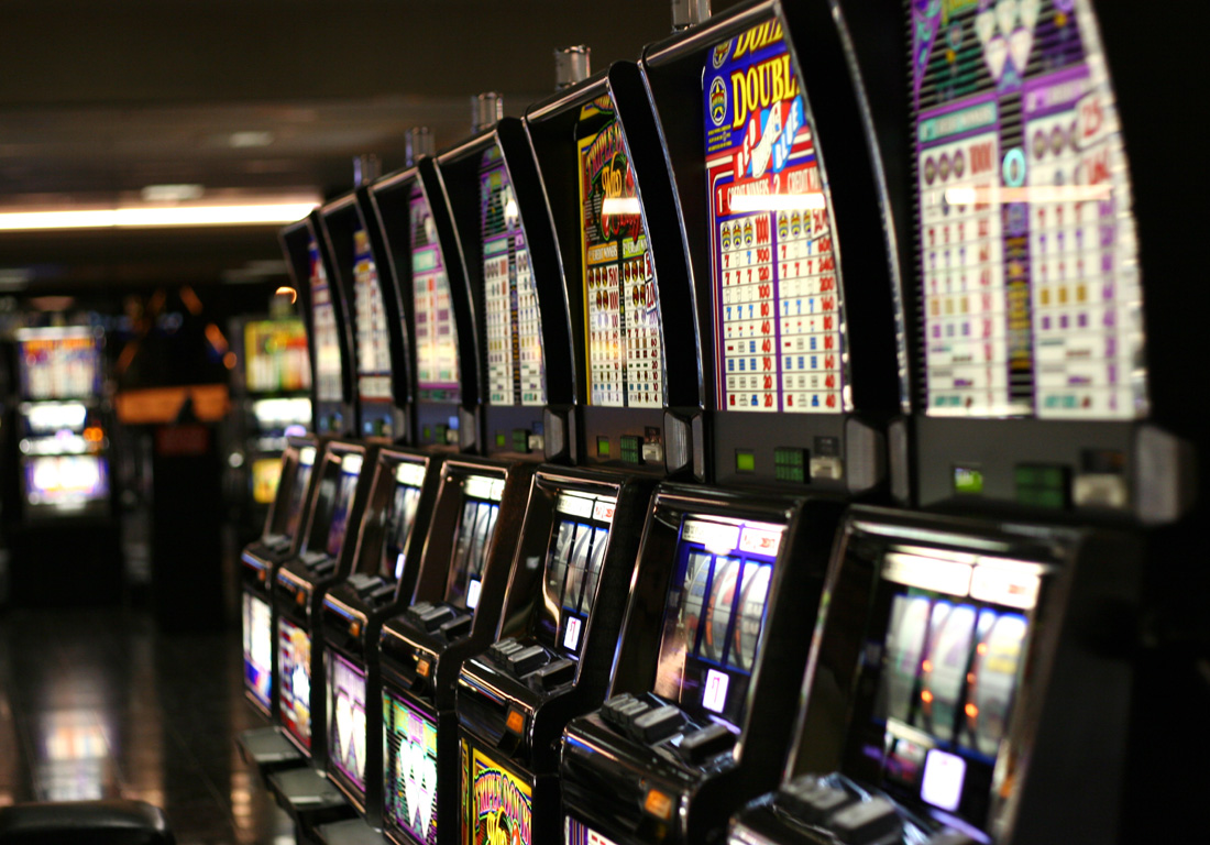 The Technology of Server-based Slots: More Options, More Protection