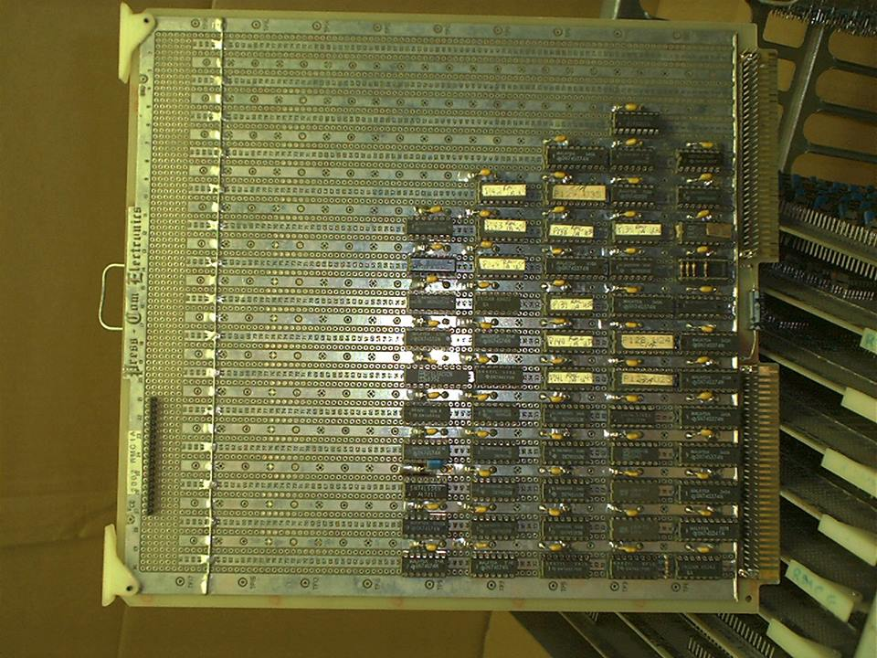RMS Proto 16