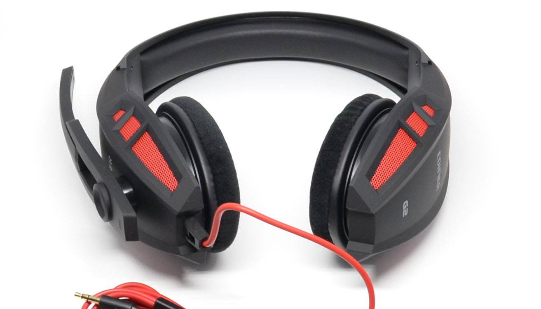 Review: Edifier Gammatera G2 Hi-fi Professional Gaming Headset