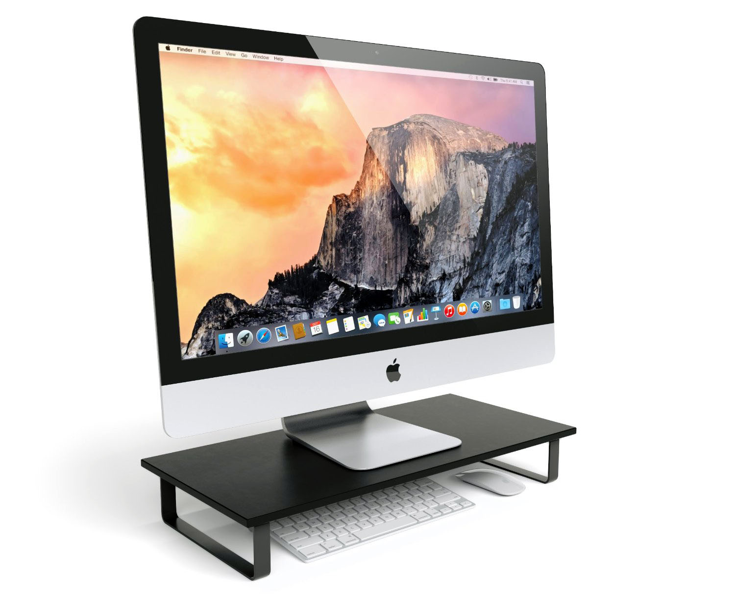 Review: Satechi Classic Monitor Stand