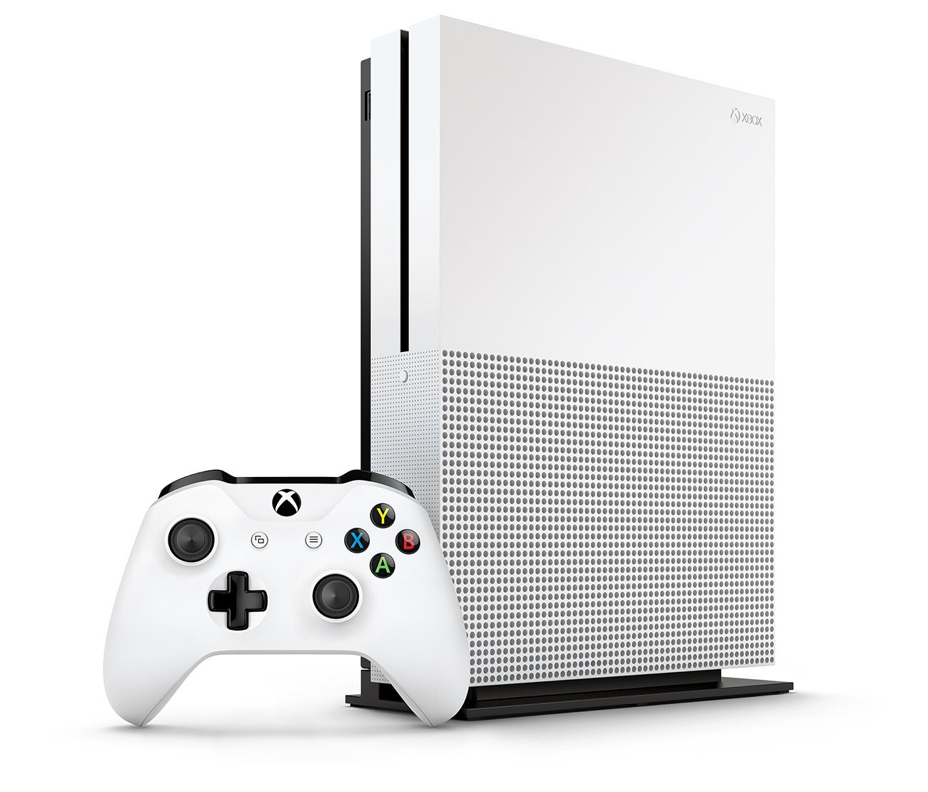With its incremental improvements, Microsoft's Xbox One S is the first release in a new way of doing console business.