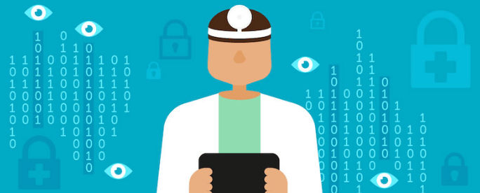 Infographic: Assessing and Mitigating Risks for Electronic Health Records