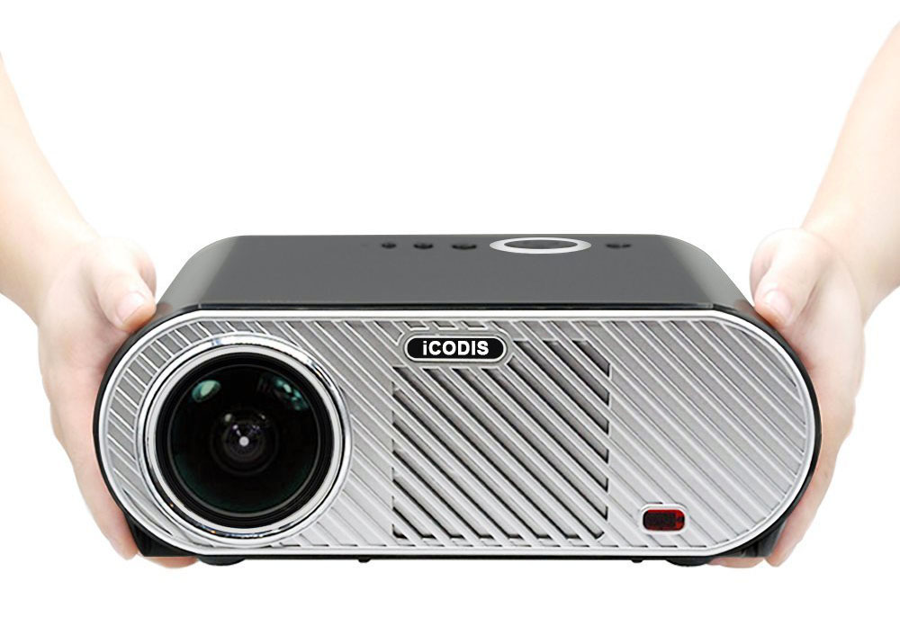 Review: iCODIS G6 Video Projector