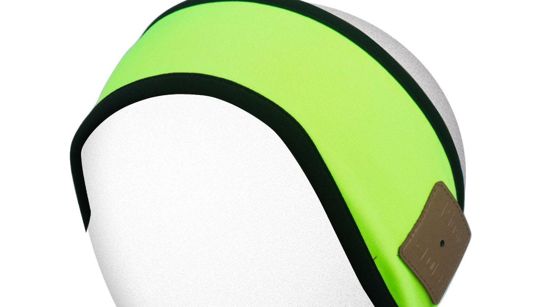 Review: Rotibox Bluetooth Headband
